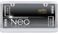 Neo Diamondesque, Chrome