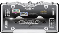 Eagle, Chrome