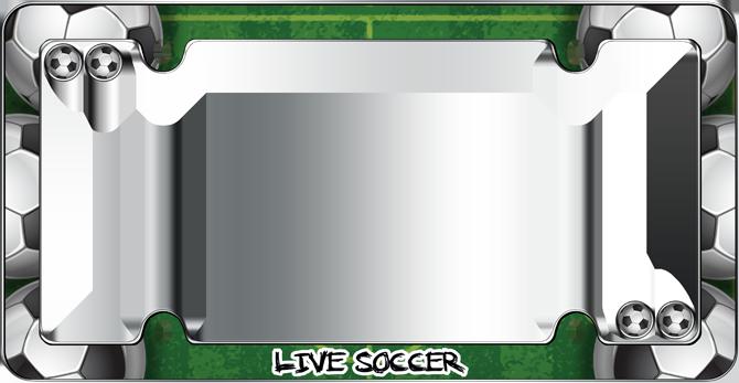 Soccer Frame Png - More information
