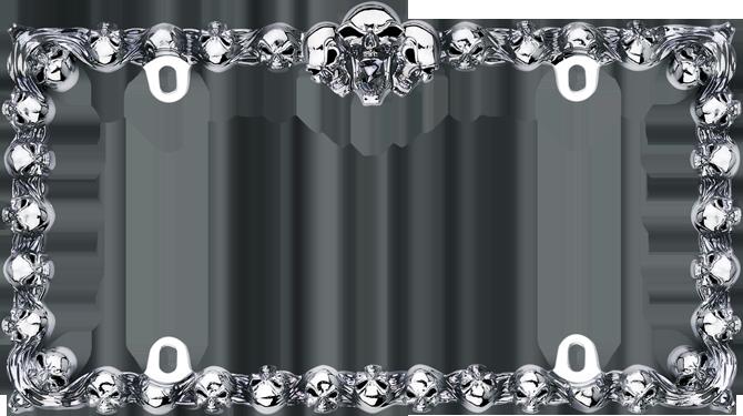 Skull Frame - Proga | Info
