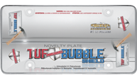 Tuf Bubble Shield, Clear