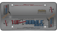 Tuf Bubble Shield, Smoke