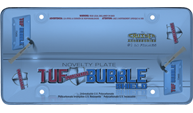 Tuf Bubble Shield, Blue