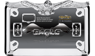 MC Eagle, Chrome