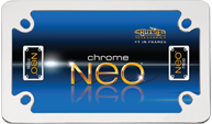 MC Neo, Chrome