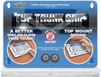 Tuf Trunk Grip, Clear