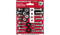 Locking Fasteners, Standard/Metric Kit
